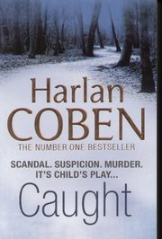 No Second Chance, Harlan Coben
