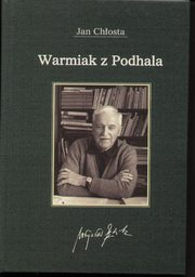 Warmiak z Podhala, Jan Chłosta