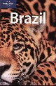 Brazylia wer. ang. Lonely Planet,