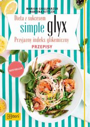 Dieta z sukcesem Simple glyx., Grillparzer M., Kittler M.