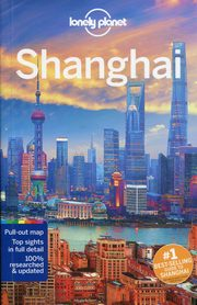 Shanghai, Morgan Kate, Elfer Helen, Holden Trent