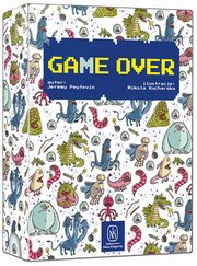 Game Over,