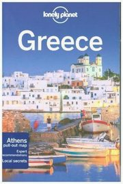 Lonely Planet Greece, Miller Korina