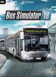 PCG BUS Simulator 2018,