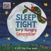 Sleep Tight Very Hungry Caterpillar, Carle Eric