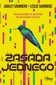 Zasada jednego, Saunders Ashley, Saunders Leslie