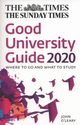 The Times Good University Guide 2020, O'Leary John